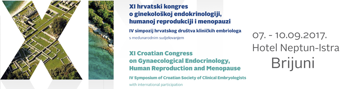 4th Congress of Croatian Society of Clinical Embryologists with international participation