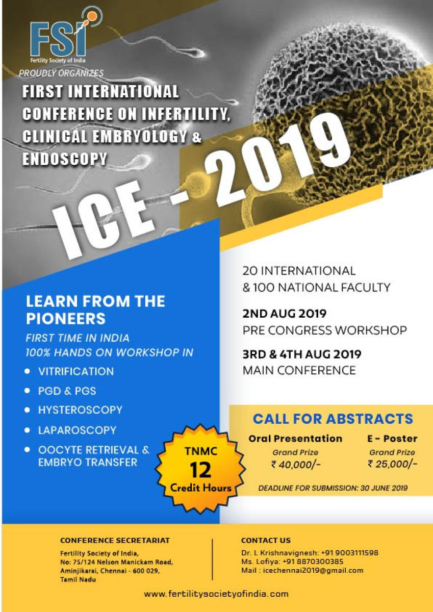 International Conference on Infertility