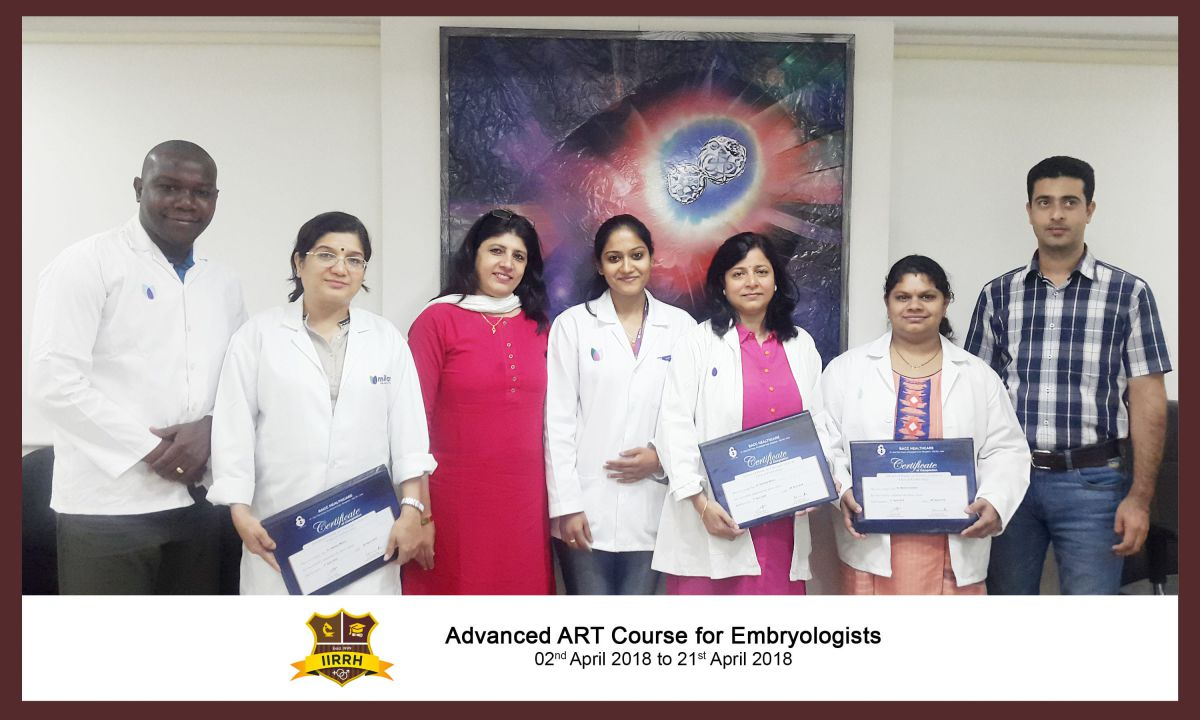 Andrology Courses