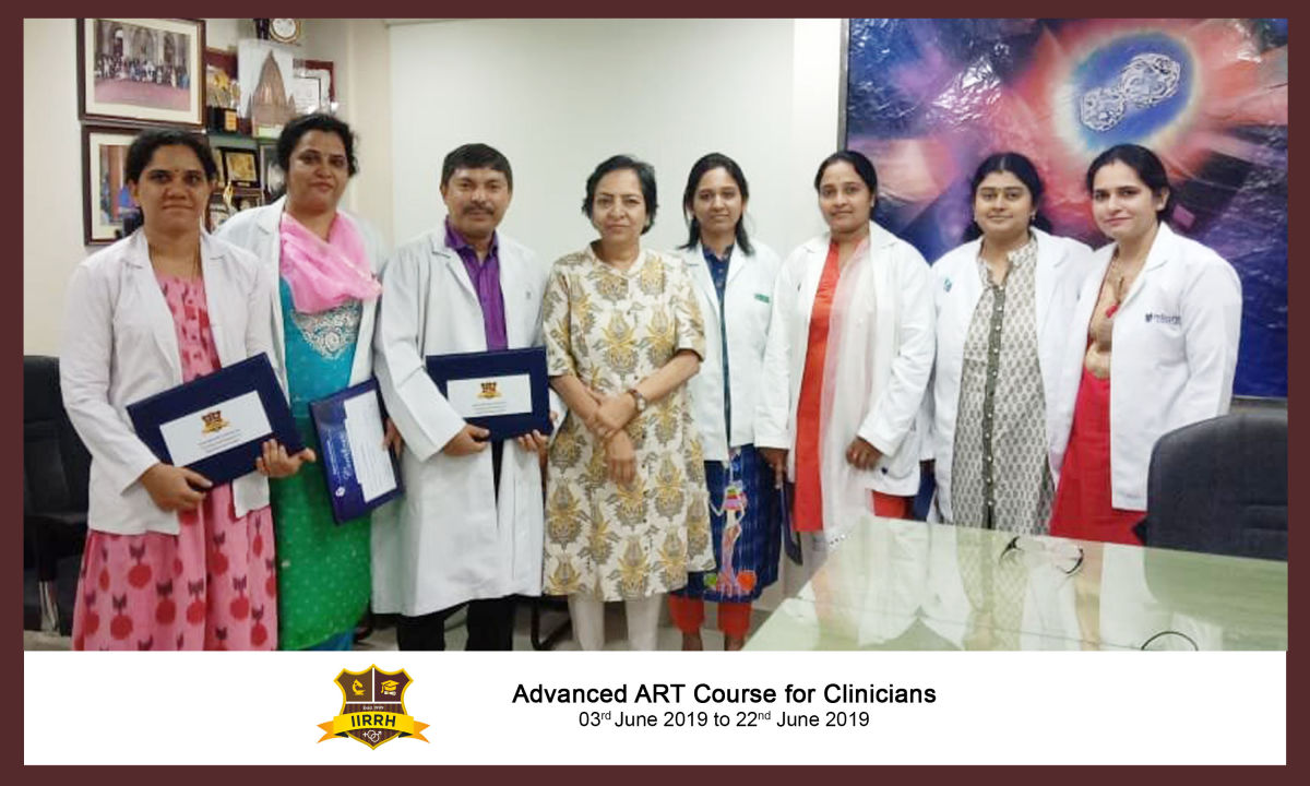 Andrology Training