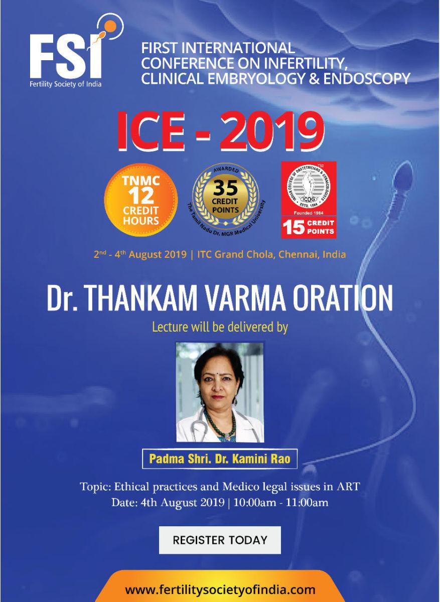 FSI - ICE -2019
