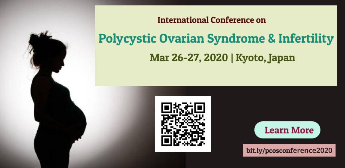 International Conference on Polycystic Ovarian Syndrome & Infertility