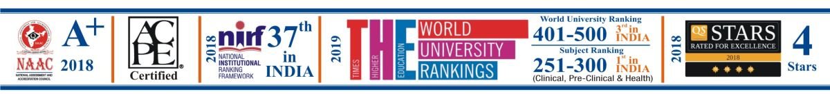 JSS Listed in Top Ranking Agencies of the World