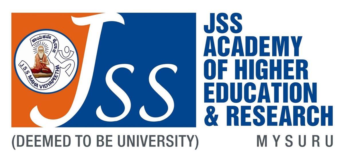 JSS AHER Logo