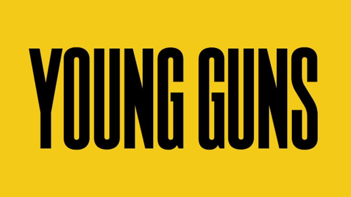SESSION 39: YOUNG GUNS - ROUNDTABLE DISCUSSION FEATURING SUCCESSFUL YOUNG PROFESSIONALS