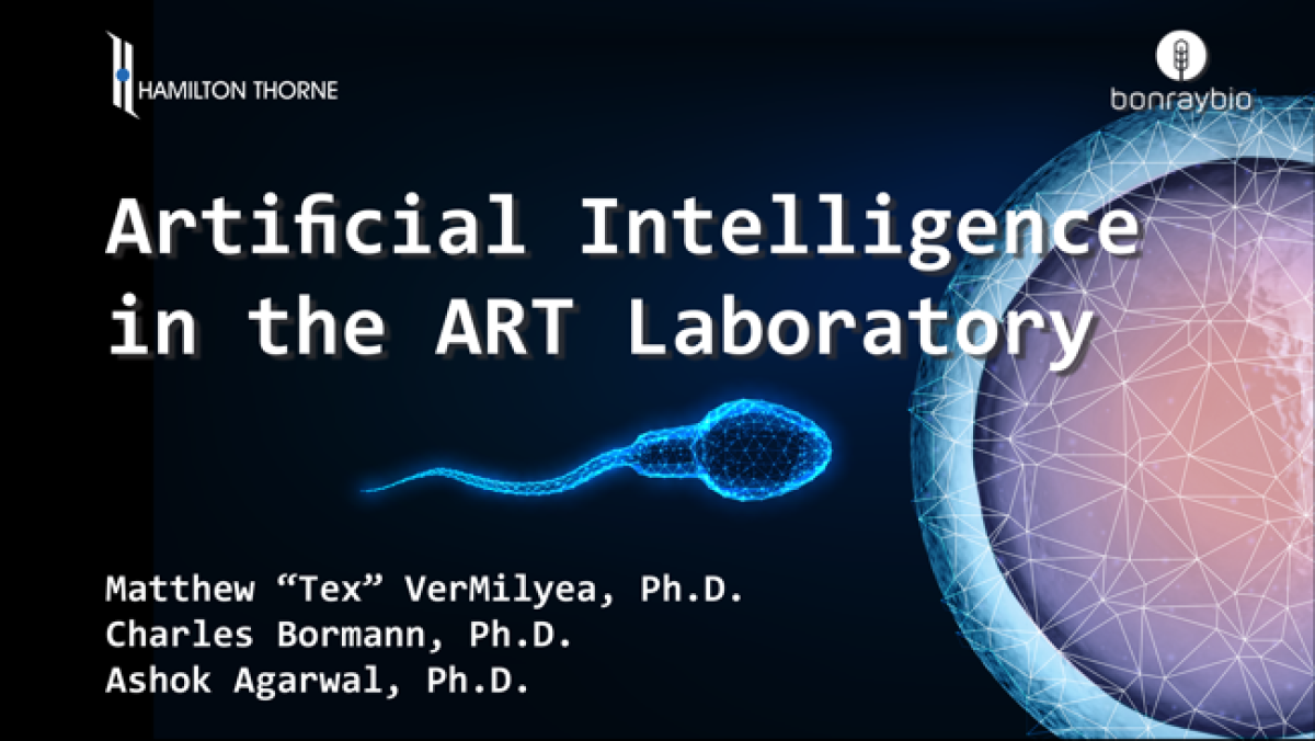 Artificial Intelligence in the Art Laboratory