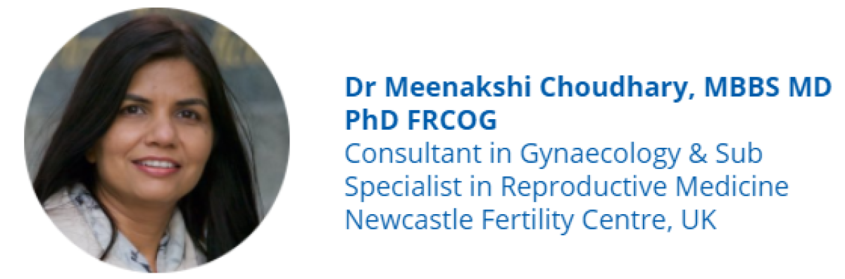 May 4, 2021: Free live webinar – Journal Club – Live birth and perinatal outcomes using cryopreserved oocytes: an analysis of the Human Fertilisation and Embryology Authority database from 2000 to 2016 using three clinical models