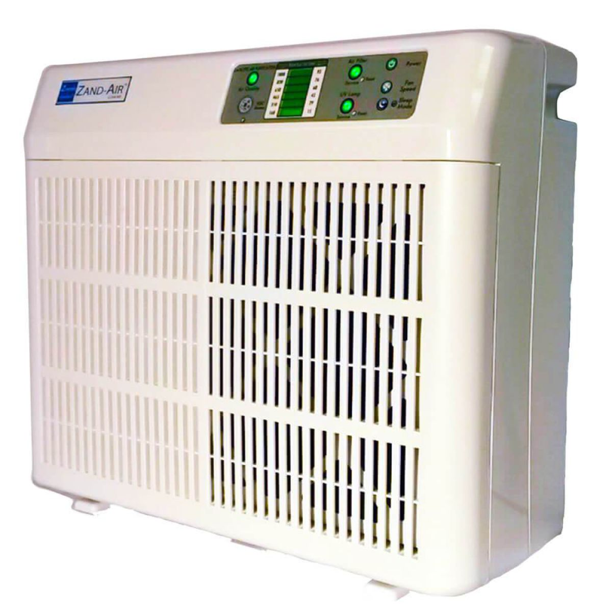 ZAND-AIR™ 100C Air Filtration / Purification Systems