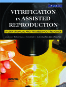 Book Jacket: Vitrification in Human Assisted Reproduction