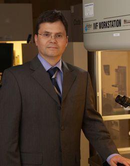 Dr. Juergen Liebermann