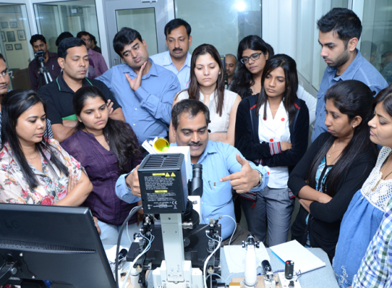 hands on ivf training