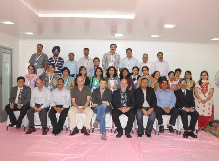 Embryology training for Gynaecologist and Embryologist