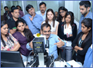 India's World Class IVF Training Centre