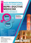 8th Yazd International Congress and Student Award in Reproductive Medicine