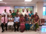 Hands on ivf training for Gynaecologist and Embryologist