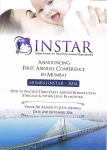 "INSTAR Announces Its First Ever Annual Conference In Mumbai ""INSTAR Mumbai – 2014"""