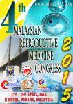 4th Malaysian Reproductive Medicine Congress 2015