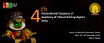 4th International Congress of Academy of Clinical Embryologists (ACE), India
