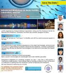 Third Announcement: Advanced Workshop on Male Fertility Laboratory and IVF
