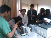 Advanced course in ICSI