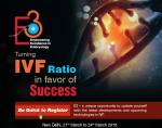 Turning IVF Ratio in favour of Success by PGD /PGS