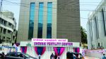Hands on ivf training for Gynaecologist &Embryologist at chennai fertility center and Research Institute