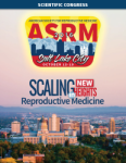 ASRM Scientific Congress & Expo