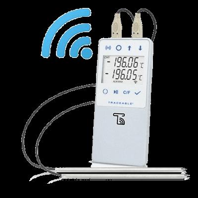 Traceable® Liquid Nitrogen Alarm
